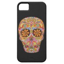 Thaneeya McArdle's Funky Art Gift Shop: Day of the Dead: Zazzle.com Store