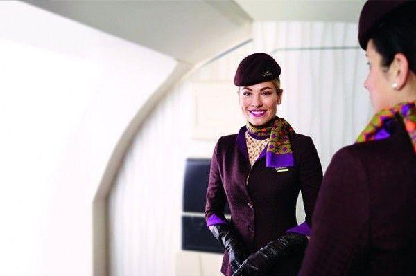 FlightMode: JOBS: Cabin Crew CV Drop/ Assessment Day Etihad ...