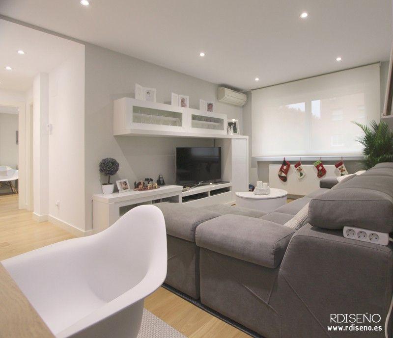 Se propone una iluminación decorativa específica para cada zona ...