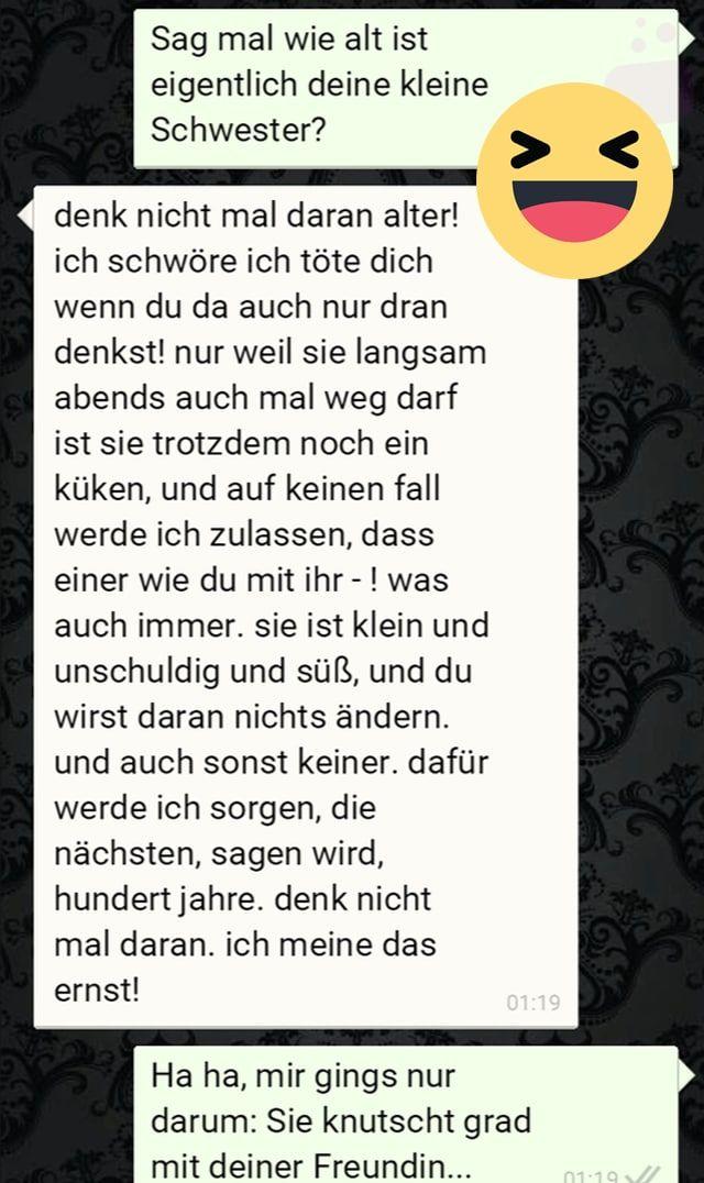 Photo of Einfach 37 sehr, sehr witzige Textnachrichten mit total uner…