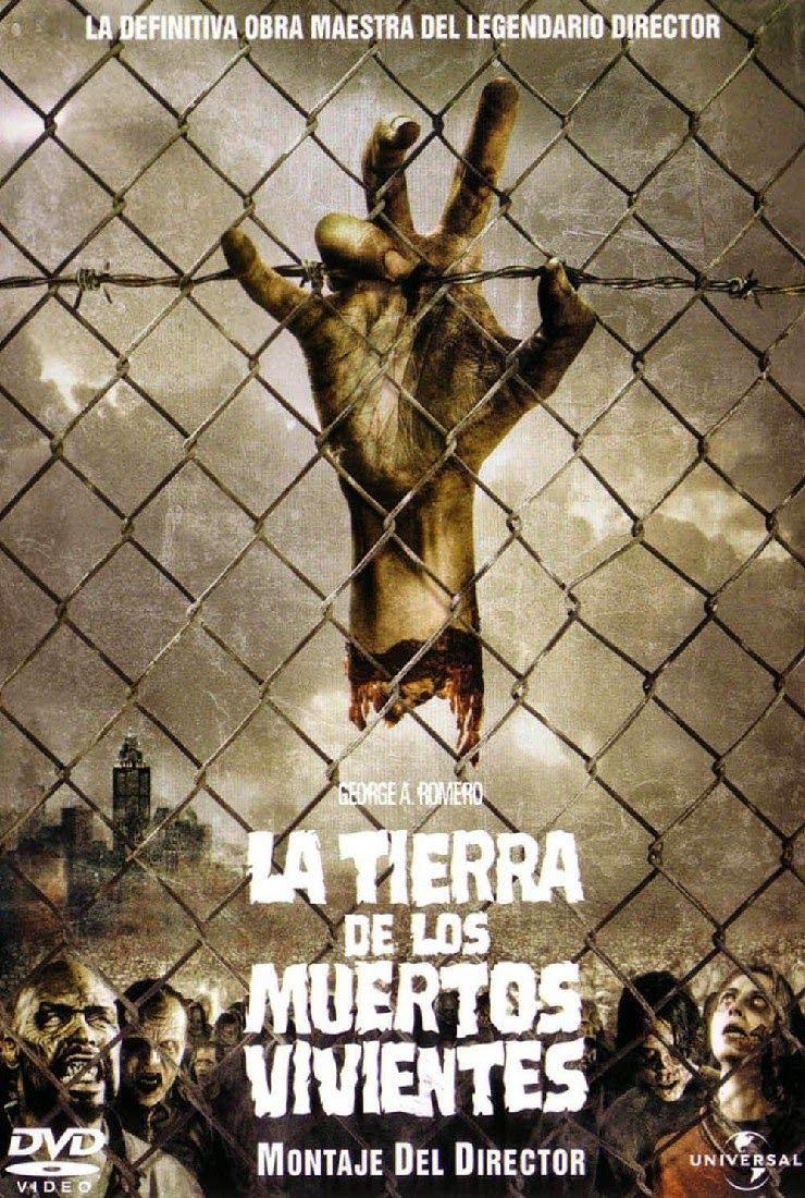 La Tierra De Los Muertos Vivientes 2005 Streaming Movies Full Movies Online Free Free Movies Online