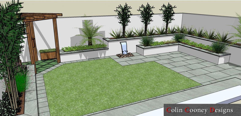 Image result for backyard garden ideas | Yard Design | Pinterest ...