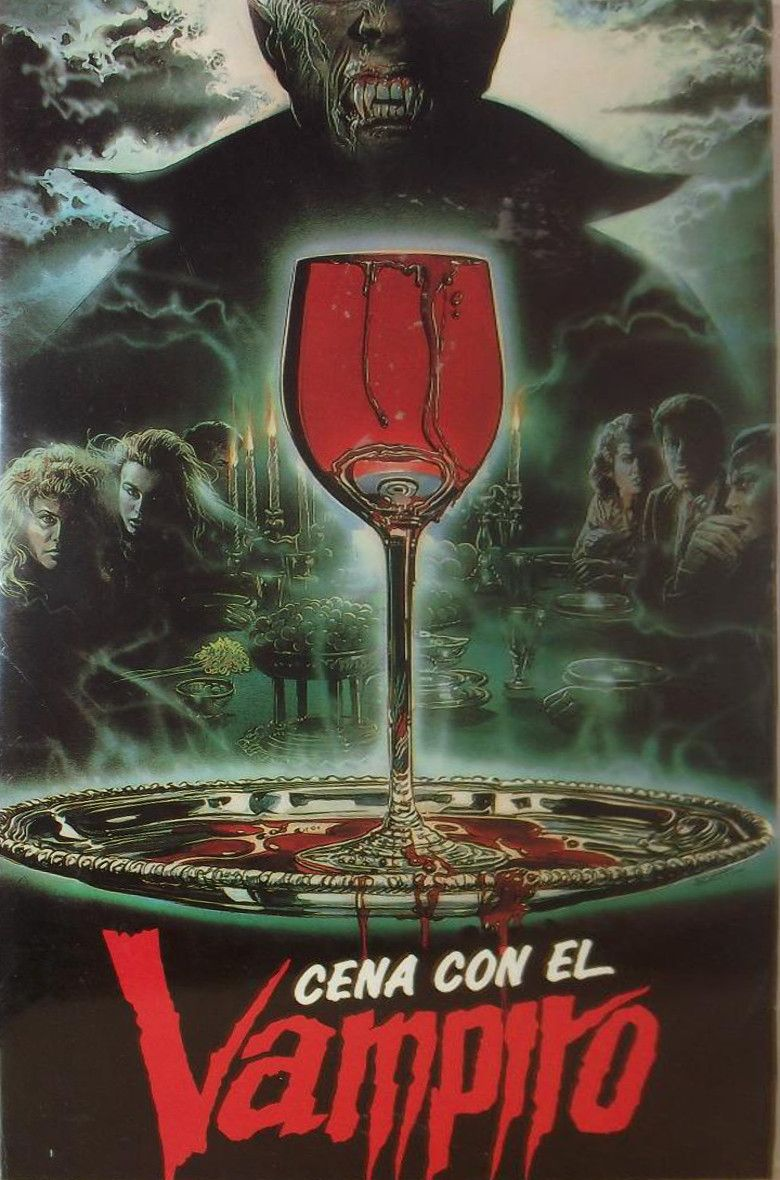 Dinner with a Vampire (1988)
