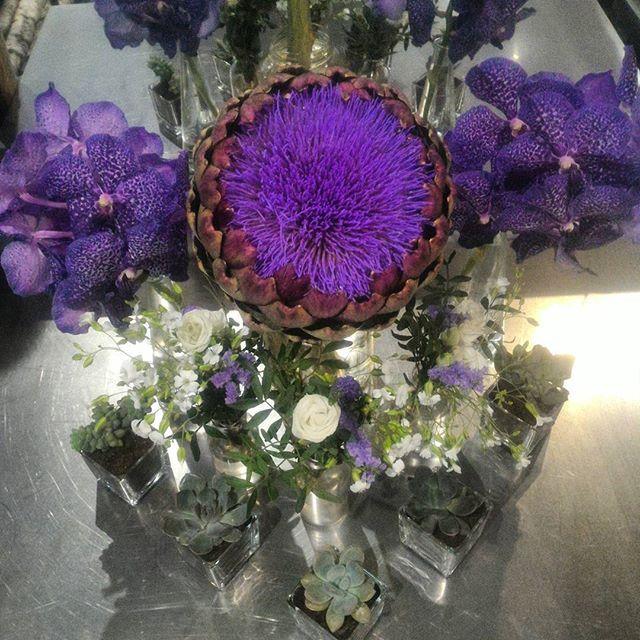📷😍🌸   Merci  epiphyte_fleuriste  Osez offir de la créativité: www.coleebree.com  #stylistfloral #floral #flower #livraison #fleuriste #fleurs #bouquet #deco #flowerstagram #coleebree  #marketplace #flowerpower #génial @coleebree