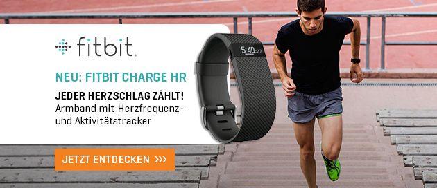 Fitbit Charge HR  | 21run.com | Schlaf und Aktivitätsarmband mit integriertem Herzfrequenzmesser  #fitbit #chargehr