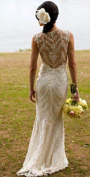 Laura reza vestidos de novia