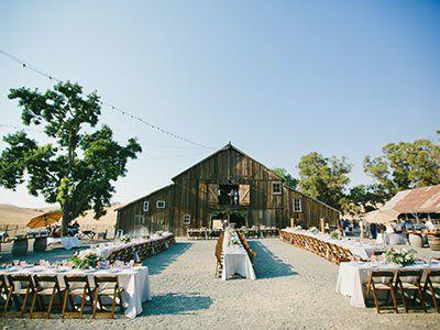 Northern California Outdoor Wedding Venues Outdoor Wedding Venues California Outdoor Wedding California Ranch Wedding