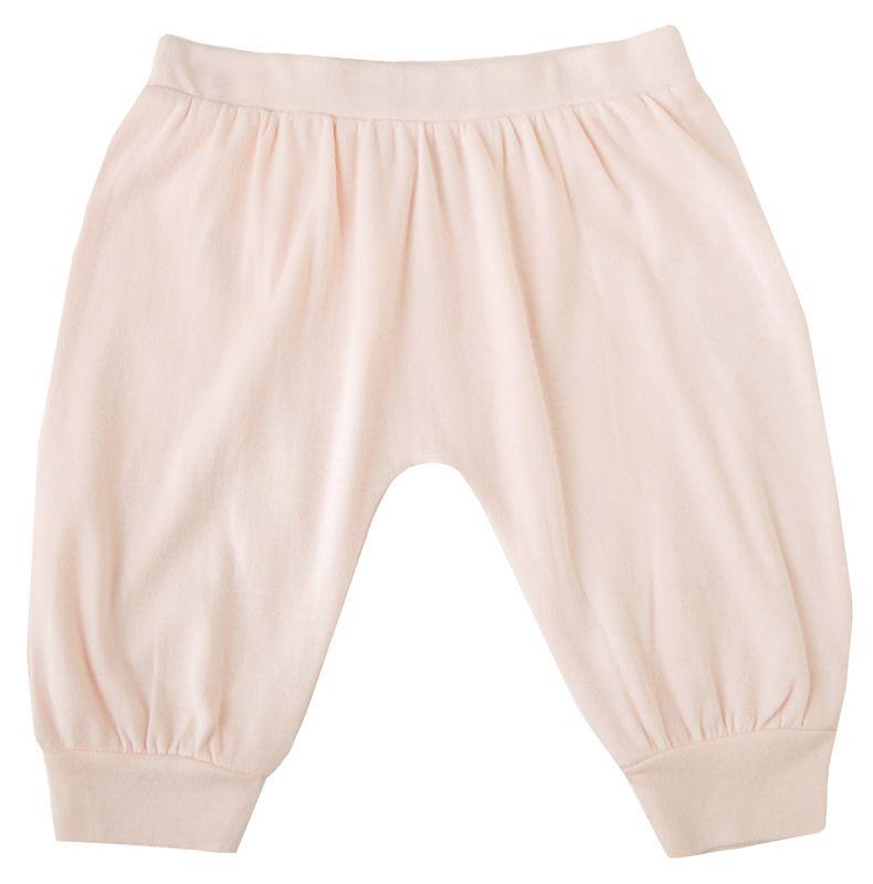 "Finn + Emma ""Pearl"" Organic Bubble Pants"