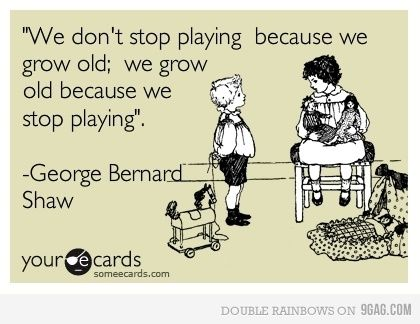 Stop growing old - Funny
