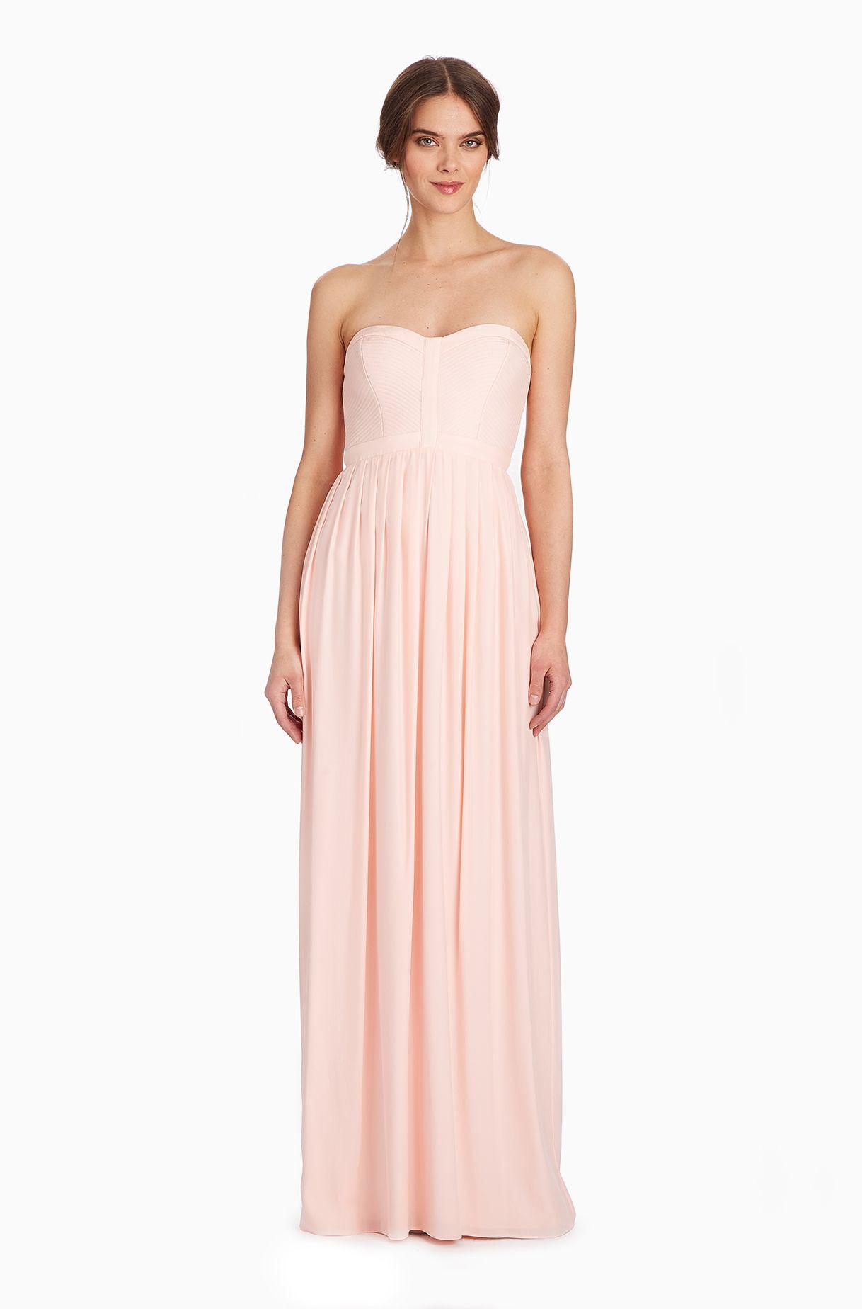 Bayou Night Prom Dress