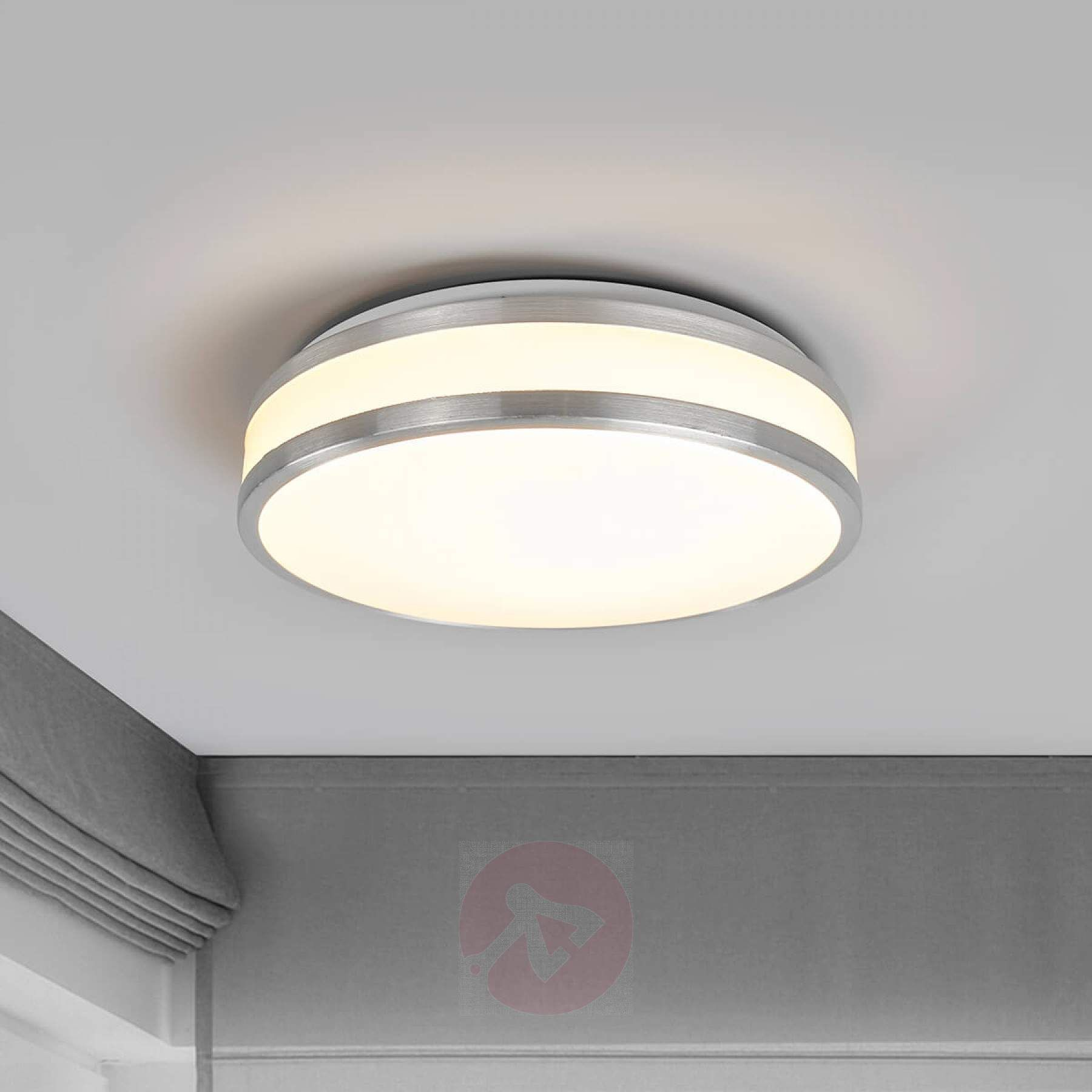 Edona Ceiling Lamp With Bright Leds Ceiling Lamp Ceiling Lights Ceiling