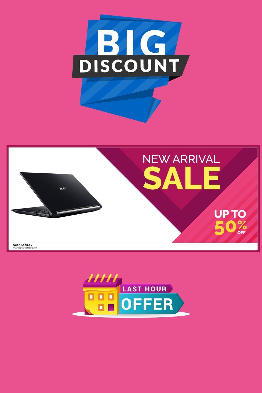 List Of 10 Acer Aspire 7 Black Friday Deals 2020 In 2020 Acer Aspire Black Friday Deals Aspire