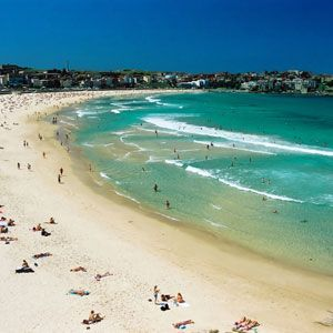 Bondi Beach Sydney Enjoy An Afternoon On World Famous And Take Insiders Tour Of Surf Bathers Life Saving Club While Hearing About