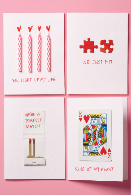 Valentines Day DIY Ideas – Funny Homemade Valentines Day Cards