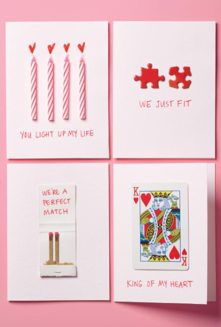 Valentine S Day Diy Ideas Diy Pinterest Valentines Diy