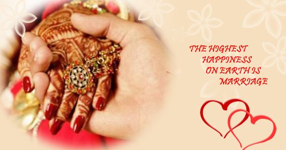 The #Muslim #Matrimony #Hyderabad websites suggest