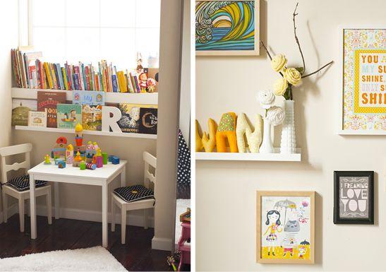 Chambre Bébé Nature : Idées De Décoration | Chambres Bébé, Le