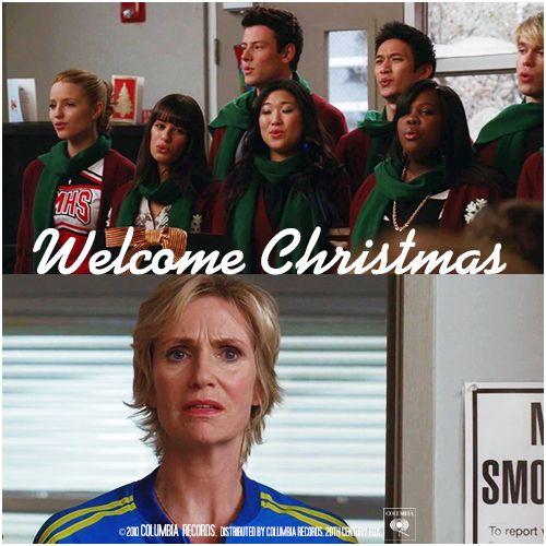 2x10 | A Very Glee Christmas