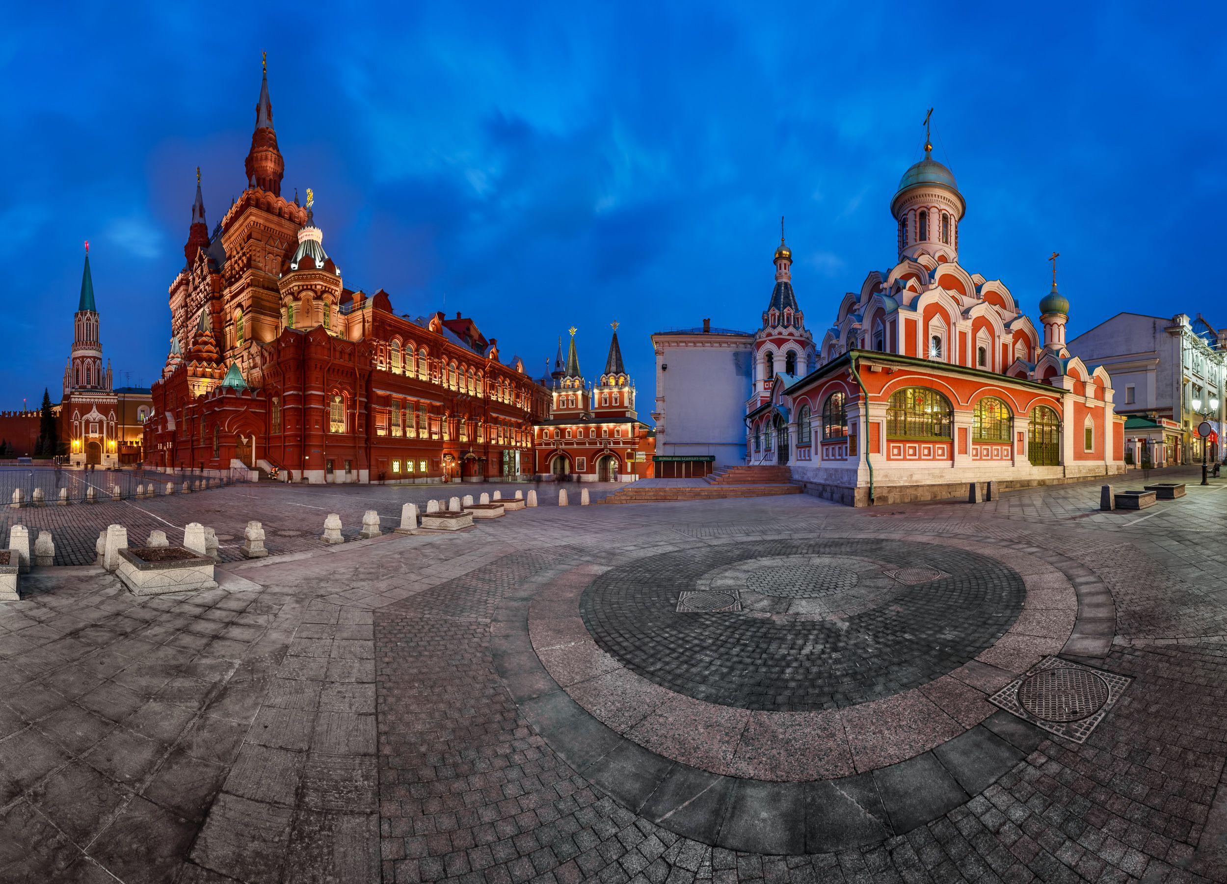 Обои россия, russia, кремль, kremlin, moscow. Города foto 19