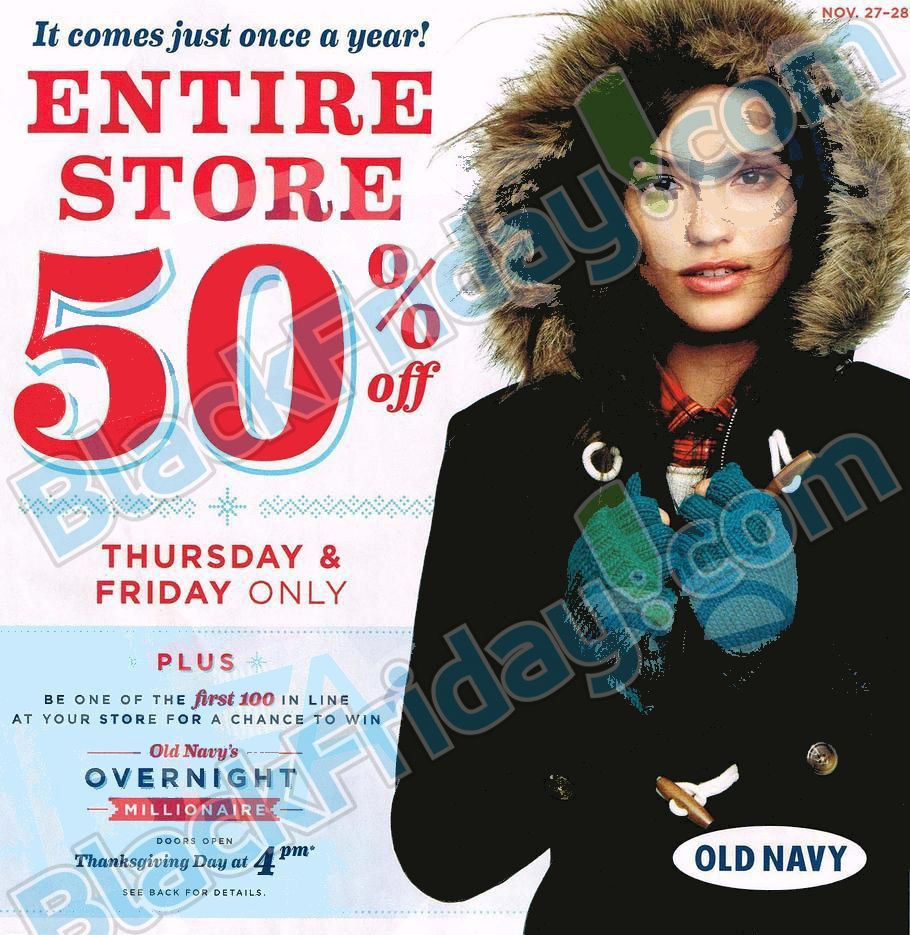 old navy sale flyer - Moren.impulsar.co