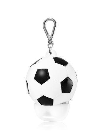 Crochet Pattern To Make A Soccer Ball In The Grass Eos Lip Balm