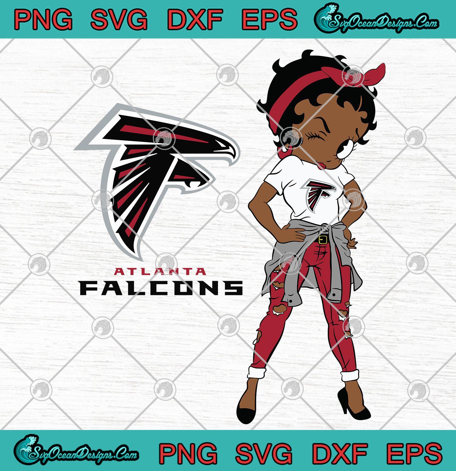 Atlanta Falcons Logo Svg Eps Dxf Png Instant Download Craft Supplies Tools Prints Digital Prints Atlanta Falcons Team Football Logo In 2020 Atlanta Falcons Team Football Logo Atlanta Falcons Logo