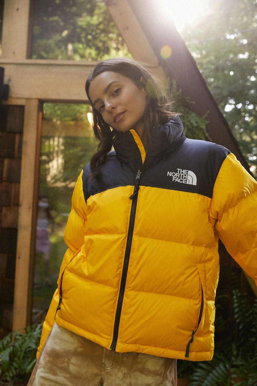 The North Face 1996 Retro Nuptse Puffer Jacket Puffer Jacket Women The North Face 1996 Retro Nuptse The North Face [ 1463 x 976 Pixel ]