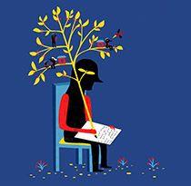 Pencil, Agencia de Ilustradores. Representación, difusión y promoción del trabajo de los ilustradores.