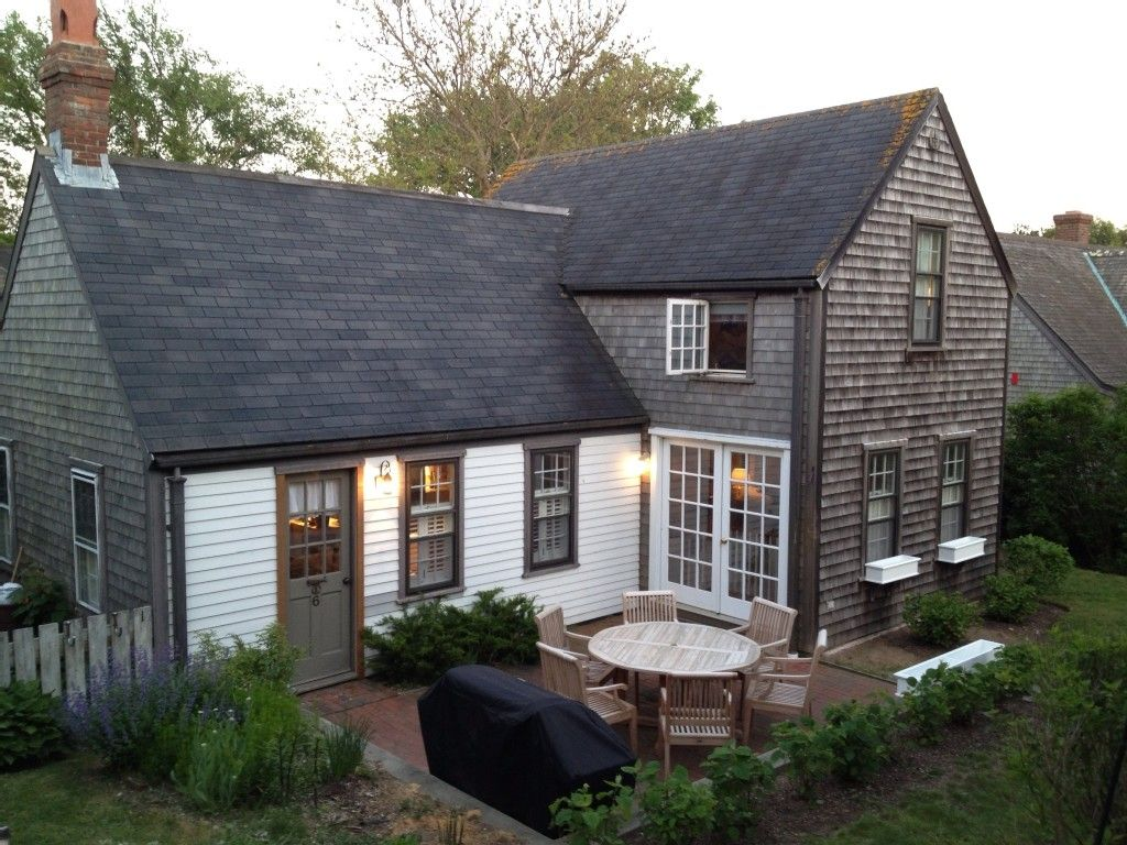 Nantucket Island House in MA (With images) Island house