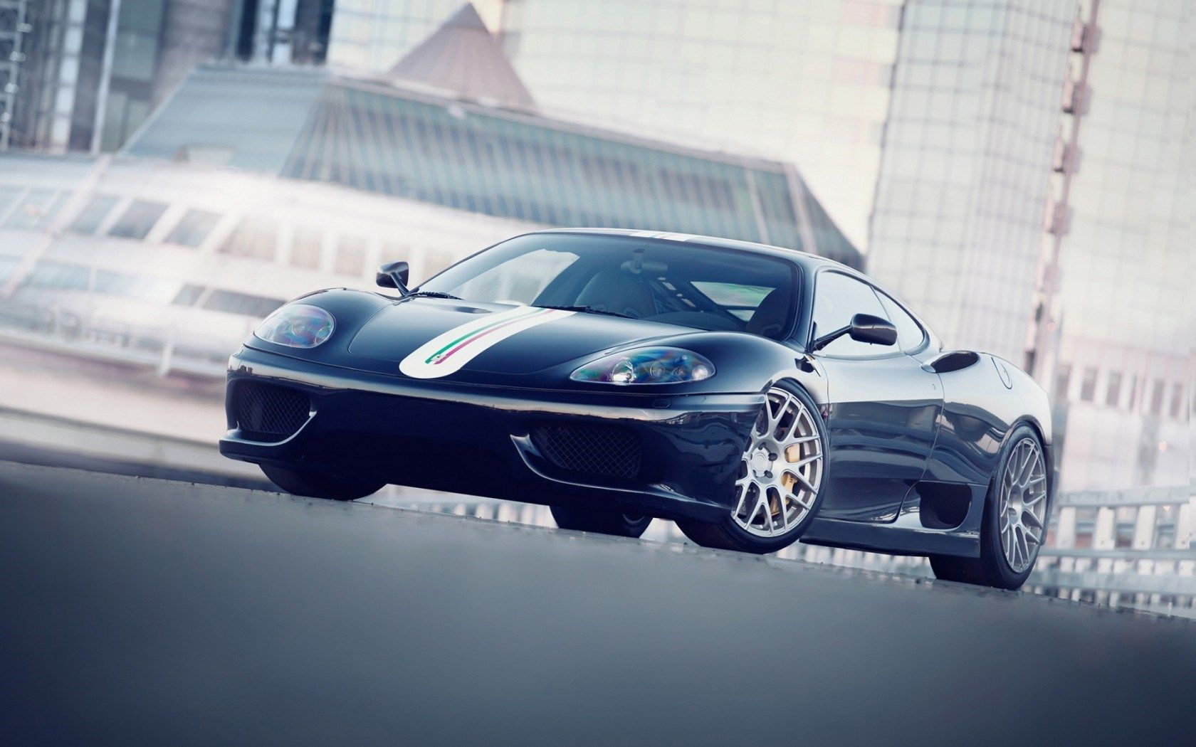 View Ferrari 360 Challenge Stradale Wallpaper  Pictures