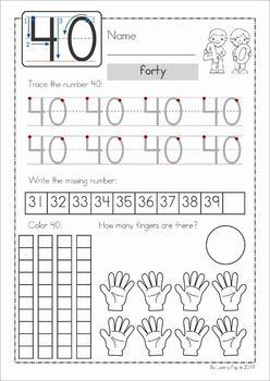 Numbers – Missing / FREE Printable Worksheets – Worksheetfun