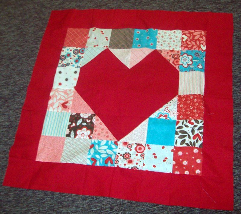 Be Still My Heart Valentine S Day Wall Hanging Small