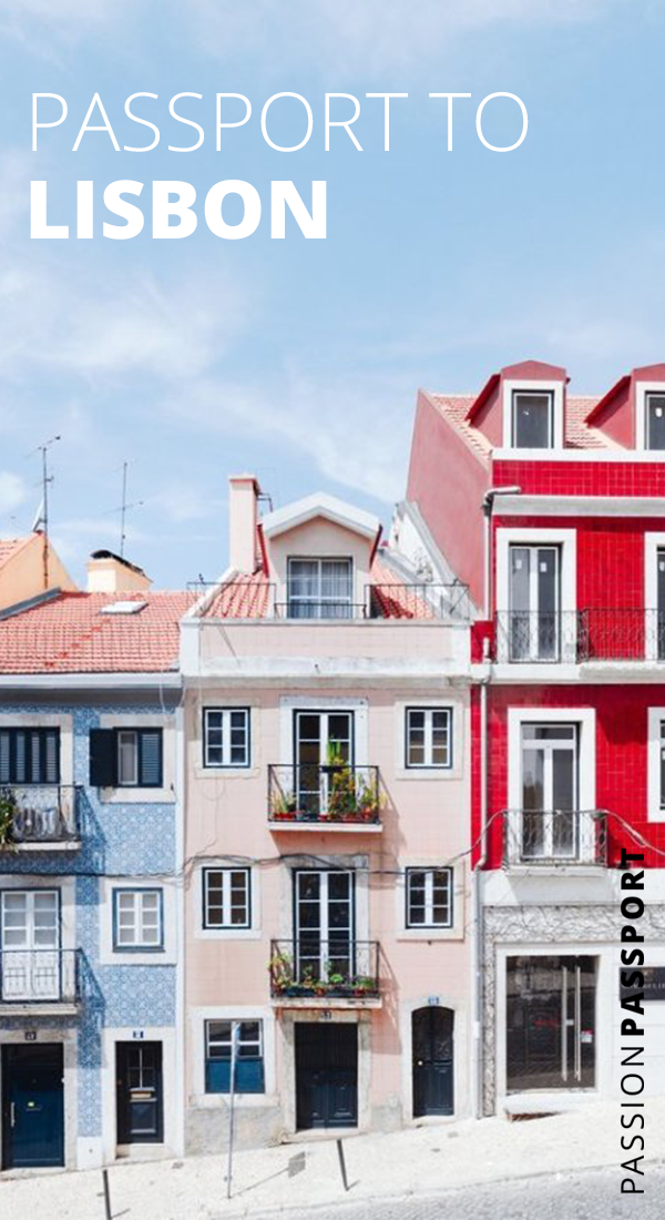 Lisbon Travel Guide What To Know Before You Go To The Portuguese Capital Lisbon Travel Travel Inspiration