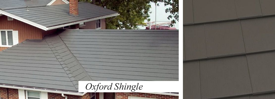 roofing ideas Roof architecture, Solar roof shingles
