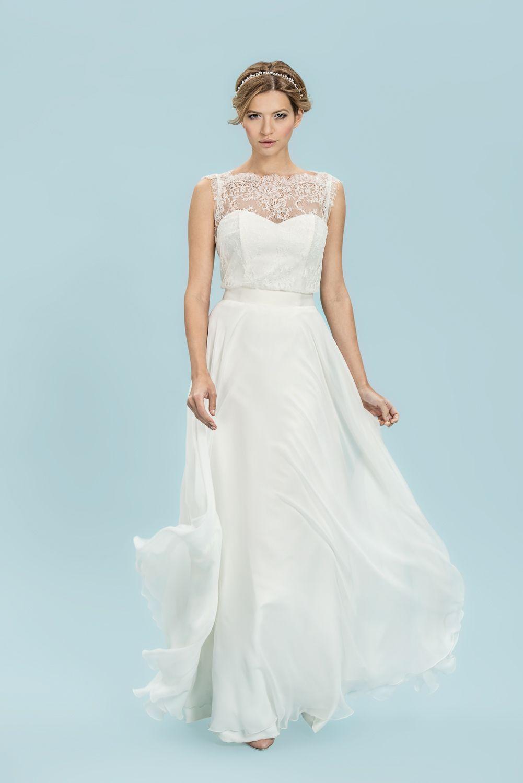 Atelier Mody Juda i Petkiewicz | wedding dress 6 | Pinterest ...