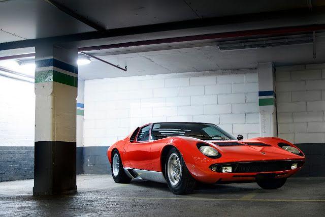 All Cars Nz 1970 Lamborghini Miura S All Cars Nz Lamborghini
