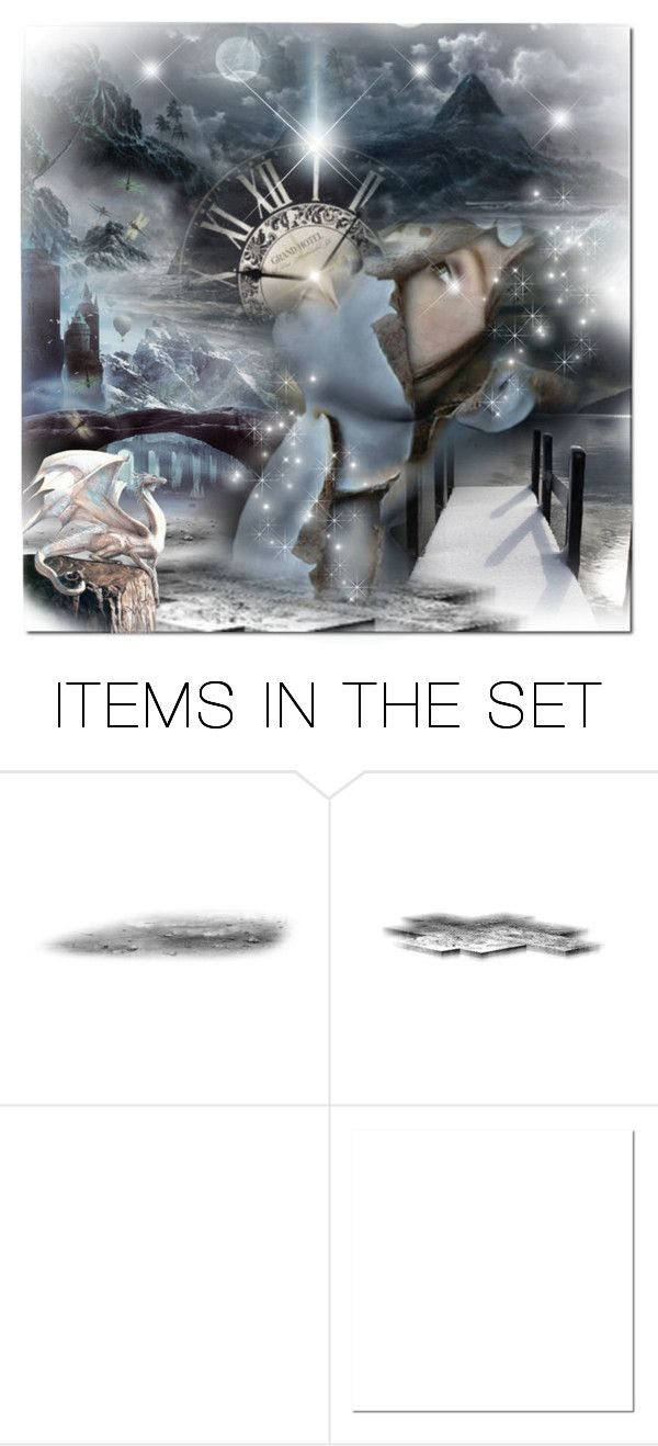 """Reliving Time"" by wanda-india-acosta on Polyvore featuring art"