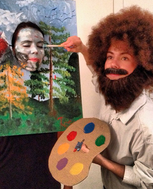 21 Halloween Costumes That Will Honestly Be Tough to Beat This Year #funnyhalloweencostumes