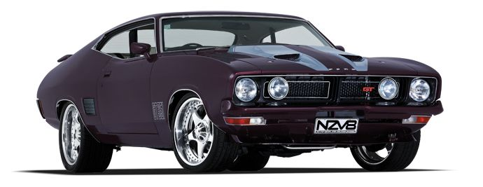 1974 Xb Gt Coupe Ford Falcon Classic Cars Muscle Australian Cars