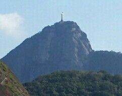 Cristo Redentor - Rio de Janeiro - Foto: Marília Vidigal Carneiro