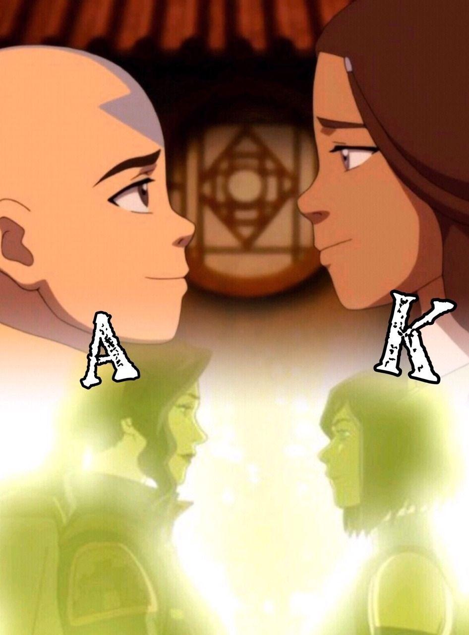 Aang Korra avatar, the last airbender, aang, korra, the legend of korra