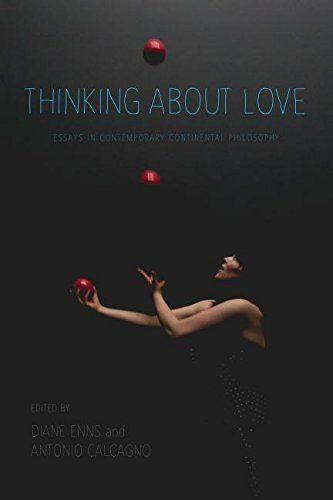 Thinking About Love: Essays in Contemporary Continental P... https://www.amazon.com/dp/027107096X/ref=cm_sw_r_pi_dp_x_CHM3ybT27F0BK