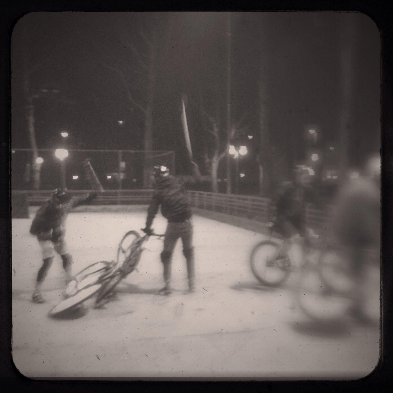 Bike polo carpi