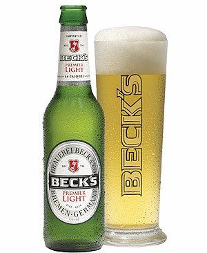5A. German Leichtbier - Beck's Light - Germany