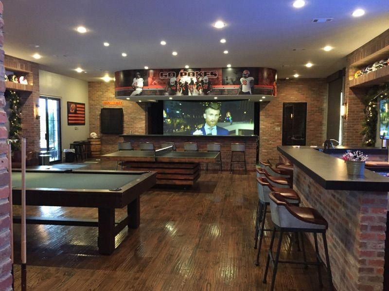 What Appliances Do You Need for the Ultimate Home Bar