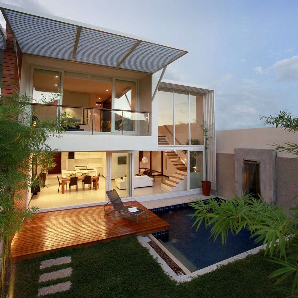 #Holiday in #Phuket ? ##Hotel ? Why not #rent a #villa more #private and #freedom #Thailand #welcome you