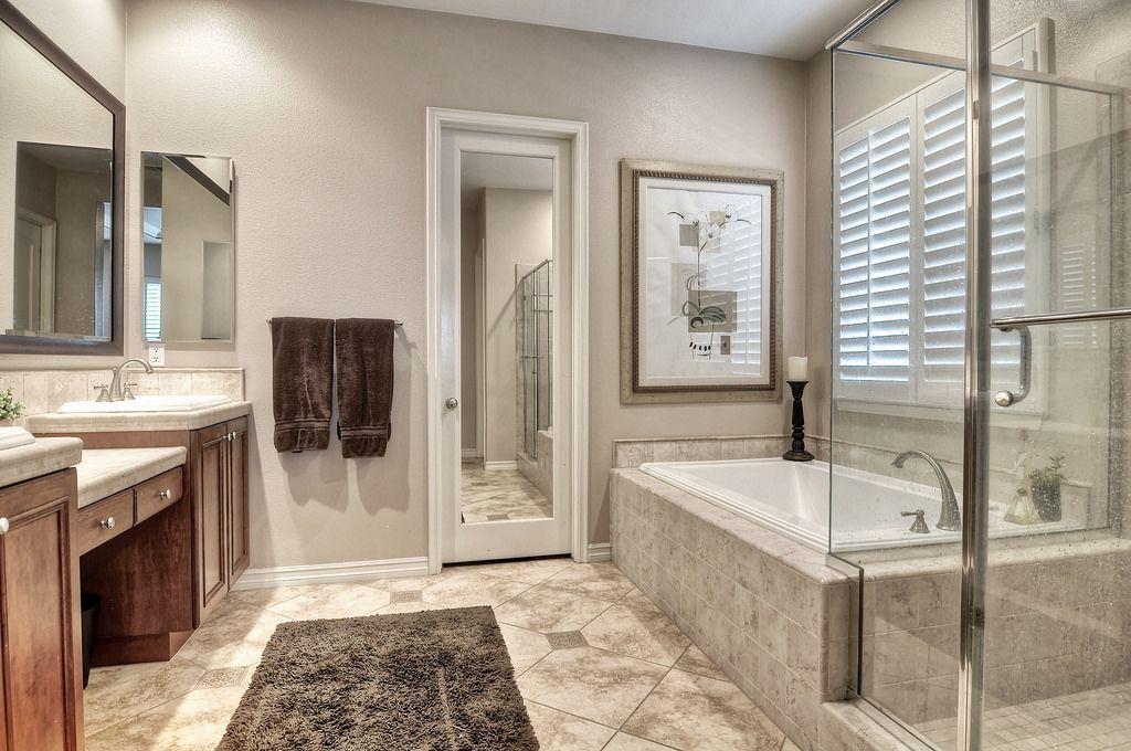 extraordinary concrete bathroom ideas | 25 Extraordinary Master Bathroom Designs | Relaxing ...