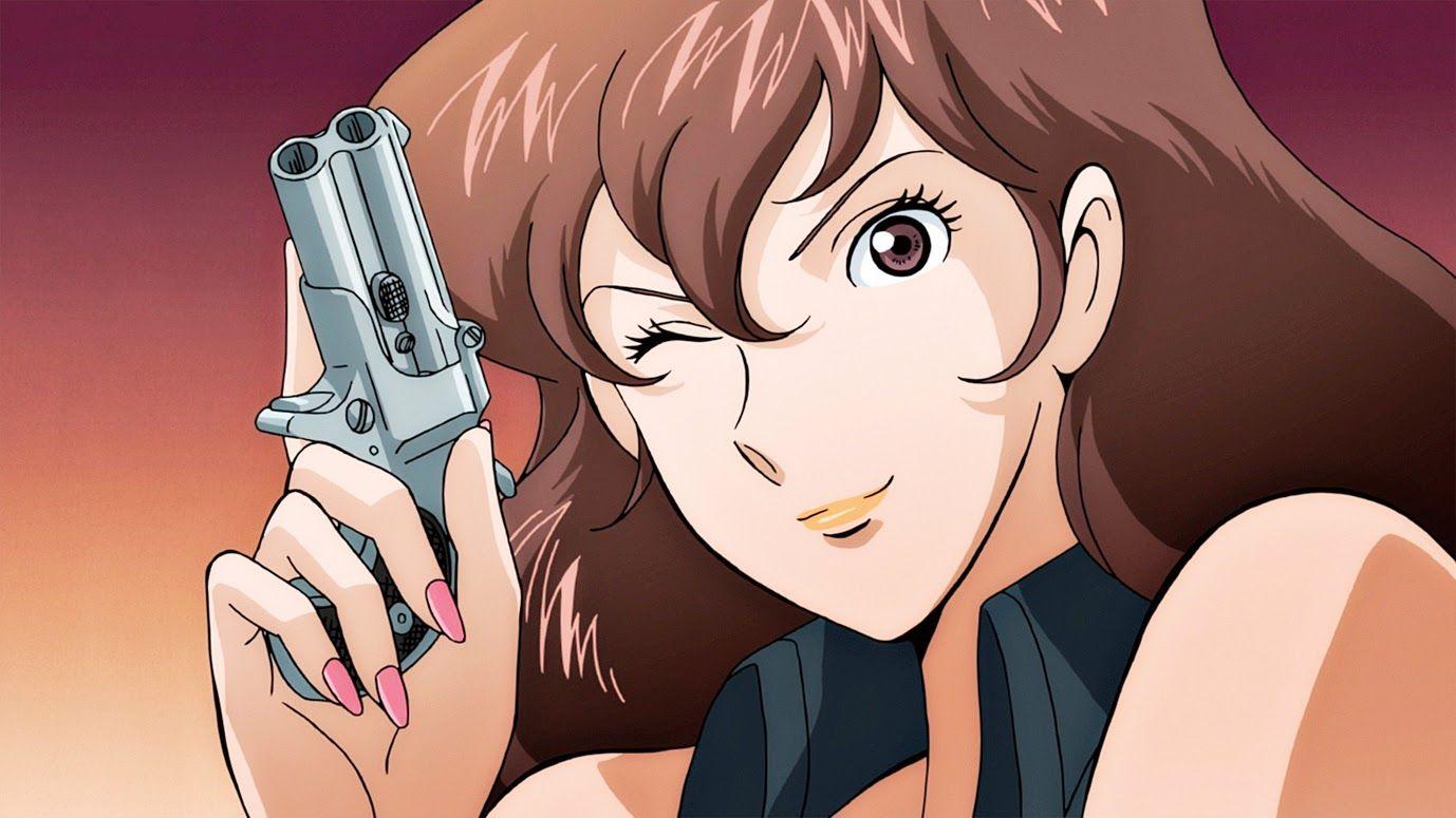 峰不二子h Google 搜尋 (With images) Anime, Anime characters