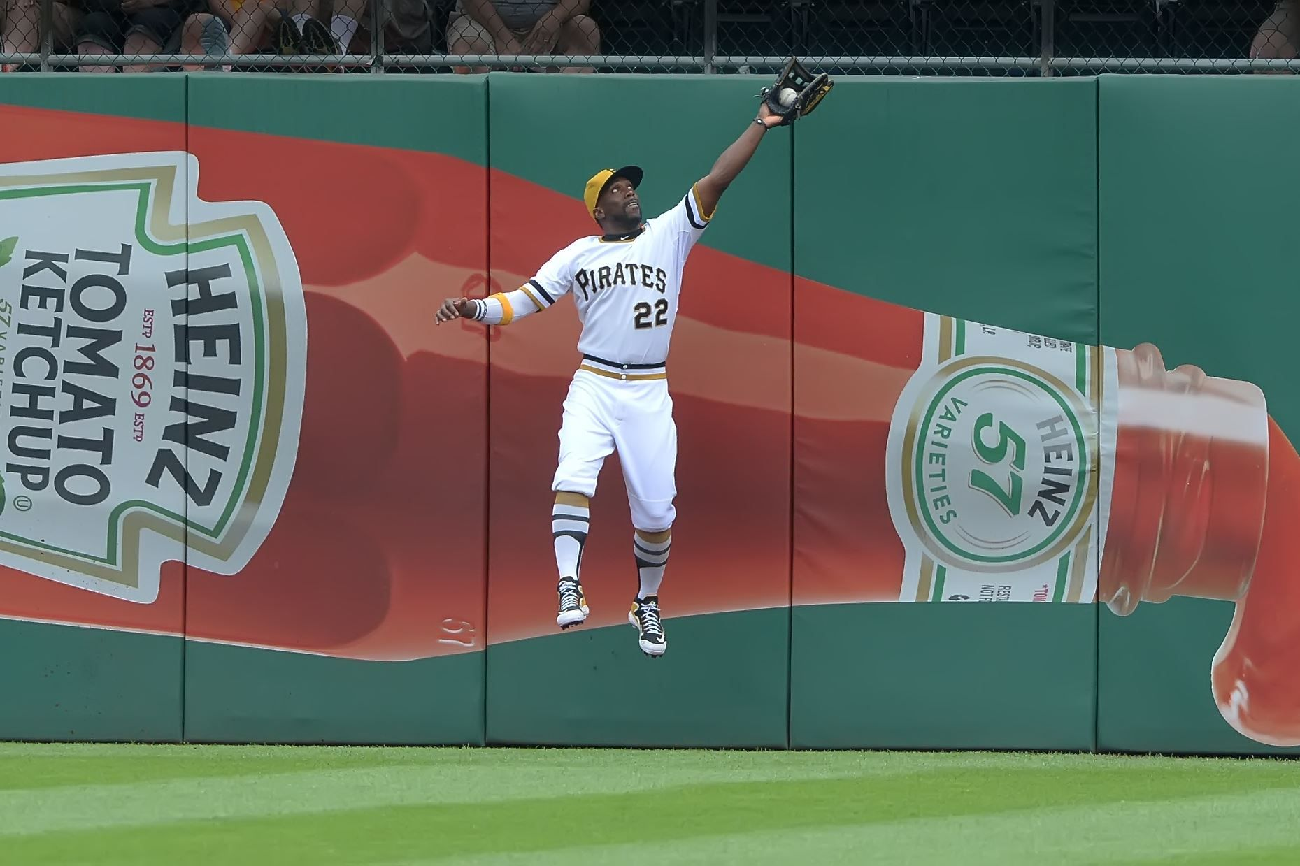 Ron Cook Superb defense bails out Pirates offense in win