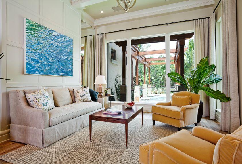 Gentil Interior Design Style Quiz I Took The Interior Design Style Quiz And My  Style Is Transitional Eclectic.
